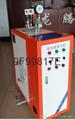 全自動電加熱蒸汽發生器  2