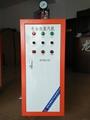 全自動電加熱蒸汽發生器  3