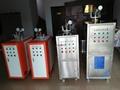 全自動電加熱蒸汽發生器  4