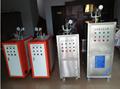供應小型50公斤全自動電蒸汽鍋爐 1