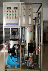 供應純淨水設備