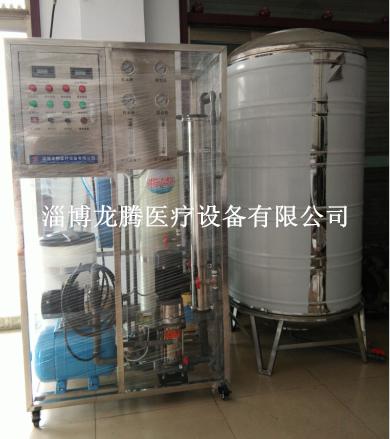 供應純淨水設備 2
