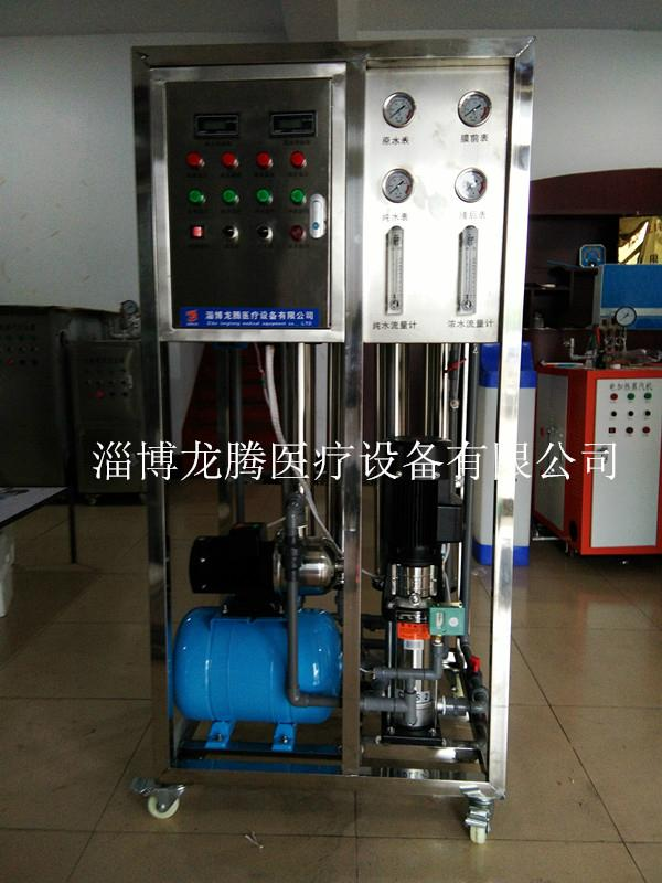 供應純淨水設備 4
