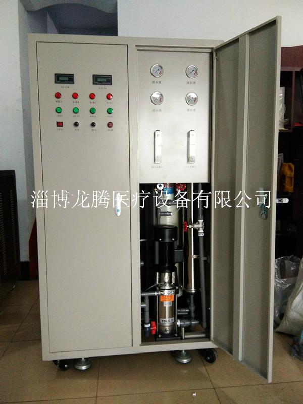 供應純淨水設備 5