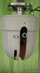 自動掃描高空水炮