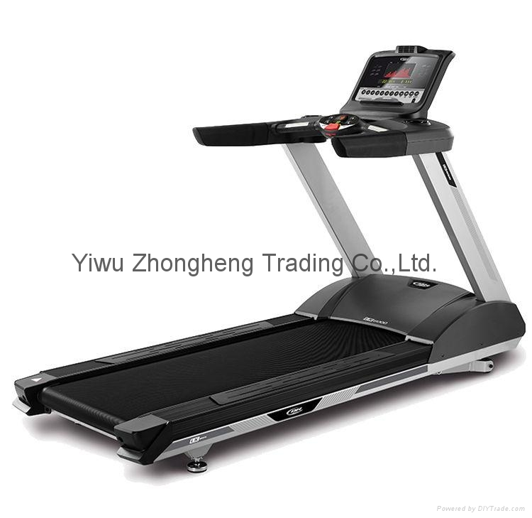 True Elliptical Company: BH FITNESS LK6000 FULL COMMERCIAL TREADMILL- FREE DELIVERY