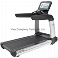 Life Fitness 95t Elevation Discover Se Treadmill