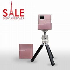 Factory price portable smart pico projector