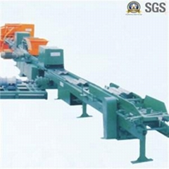 Cement Roof Tile Machines