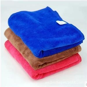 Microfiber Car Cleaning Towel 1