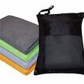 Microfiber Sports Towels