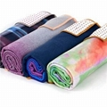 Microfiber Yoga Towel