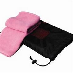 Warp Knitting Mircofiber Sport Towel