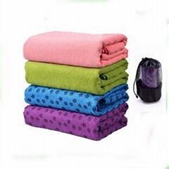 Suede Microfiber Gym Towel
