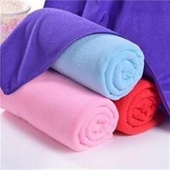 Microfiber Wheel Cleaning Towel