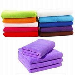 Microfiber Beauty Salon Towel