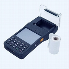 Koohii WL350 Windows Mobile POSwith 1D&2D scanner--GEMS