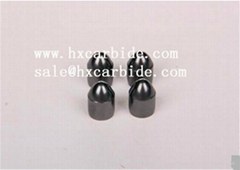 Tungsten carbide inserts for DTH hammer drill bit OEM&ODM