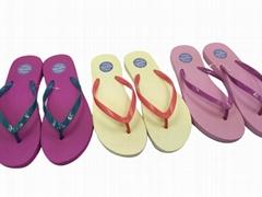new design women flip flops