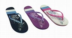 2016 fashion summer women flip flops