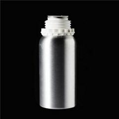 Aluminum Olive Oil Bottle
