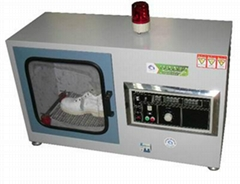 安全鞋耐电压试验机LA认证必备设备