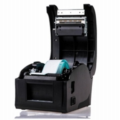 China Argox Plus Thermal Transfer Label Printer With Auto Cutter MHT-360B