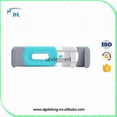 Universal Magnetic 360 Degree Rotation Air Vent Car Phone Holder
