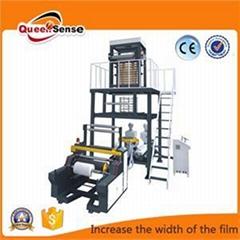 ABA Plastic Film Blowing Machine