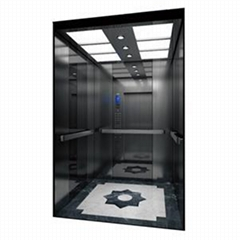 Machine Room Passenger Elevator