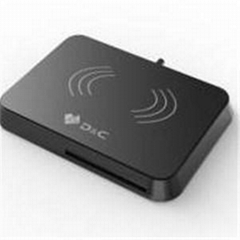 RFID Reader For Access Control