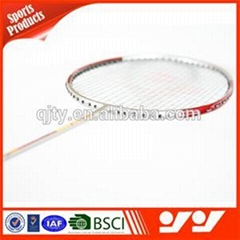 Alloy Badminton Racket