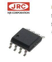 现货NJM5534M日本JRC放大器