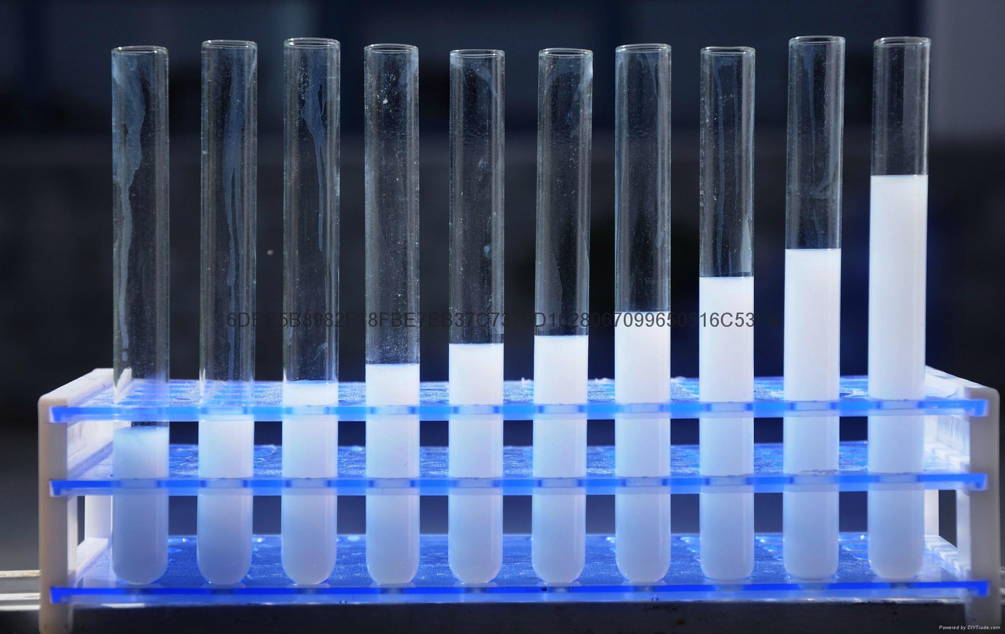 锐钛型纳米氧化钛分散液,光触媒专用浆料,锐钛型纳米钛白粉分散液 1