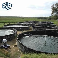 2mm hdpe geomembrane pond liner waterproofing geomembrane price sheet