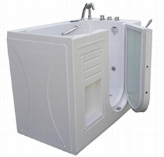Walk In Bathtub Products DIYTrade China Manufacturers