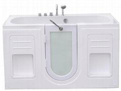 步入式浴缸老人缸