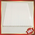Hollow multi wall Polycarbonate pc sheet sheeting plate board panel 2