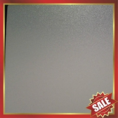 Frosted  PC polycarbonate Sheet sheeting panel board plate