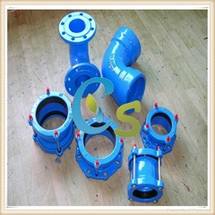 Pump Import and Export rubber expansion joint bellows
