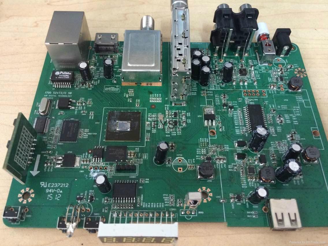 Zgemma-star H2 (China Trading Company) - Electronics Stocks