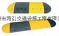 惠州市橡胶减速带 1