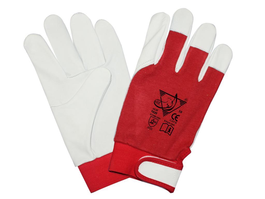 Alif Working Gloves 1