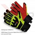 Oilfield Work Gloves