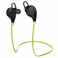 Stereo Bluetooth Headset Q7