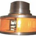 Ductile Cast Iron Wind Power Generator Frame 1