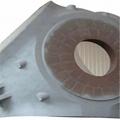 Ductile Cast Iron Wind Power Generator