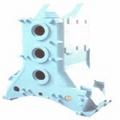 Ductile Cast Iron Machine Tool Column