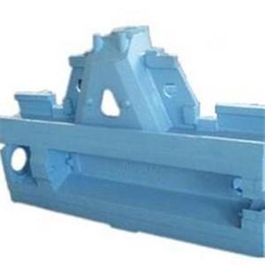 Ductile Cast Iron Machine Tool Slide 1