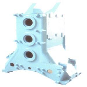 Grey Iron Machine Tool Column 1